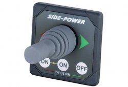 Side-Power подруливающее устройство