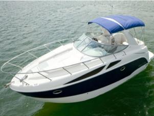 катера bayliner
