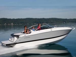 four winns лодки