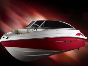 катер starcraft