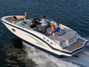 продажа катеров и моторных лодок