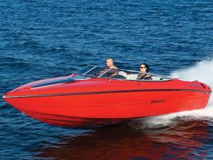 стингрей лодки