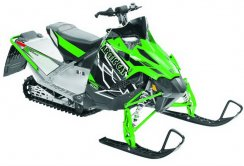 Arctic Cat Performance