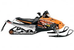 Arctic Cat Firecat & EXT