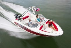 Bayliner bowriders
