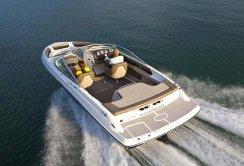 Sea Ray Sport Boats