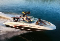 Sea Ray Sport Boats