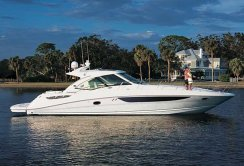 Sea Ray Sport Yachts