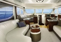 Sea Ray Yachts