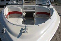 Stingray Open Bows