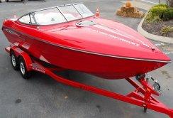 Stingray Sportboat