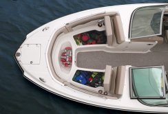 Chaparral Sportboats SSi