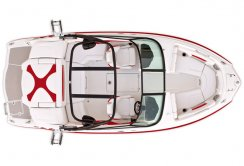 Chaparral Xtreme Tow Boats