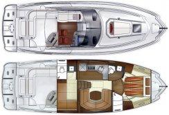 Chaparral Premiere Sport Yachts