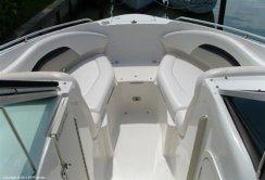 Chaparral Sportboats SSX