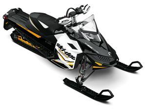 ski-doo снегоход