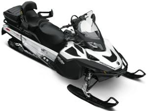 ski doo expedition
