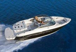Monterey Sport Boats