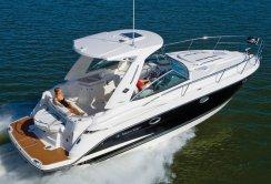Monterey Cruisers & Sport Yachts