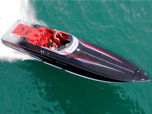 скоростные катера
