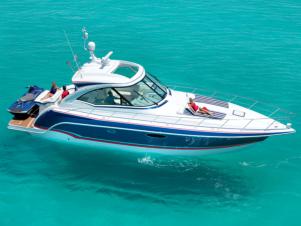 Продажа яхт и катеров