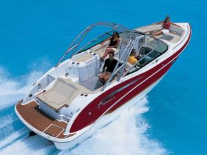 моторная лодка formula