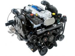 MerCruiser двигатели