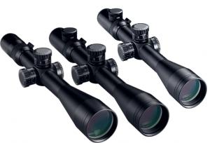 Nikon оптические прицелы