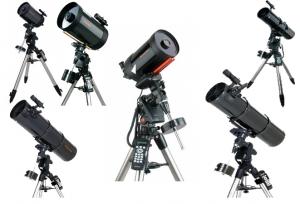 Celestron телескопы